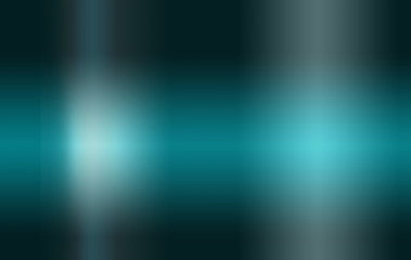 gradient abstract blue background Fototapete