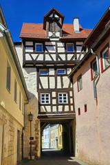 Fototapete - Rottenburg am Neckar