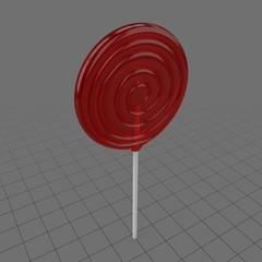 Round lollipop 1
