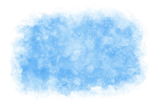 氷 雪 冬 クリスマス 水彩 背景