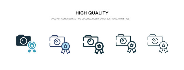 high quality icon in different style vector illustration. two colored and black high quality vector icons designed in filled, outline, line and stroke style can be used for web, mobile, ui