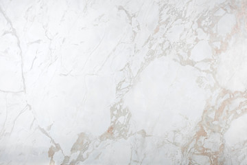 Papiers peints Marbre New marble background in classic white color. High quality texture.