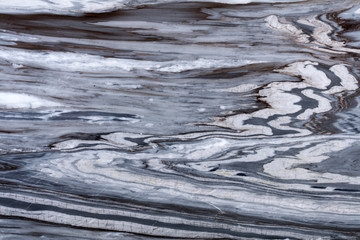 Tuinposter Marmer Marble background for your new stylish exterior view. High quality texture.