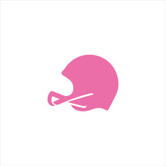cancer awareness Desing. Vector ribbon icon on white background