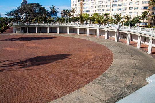The Amphitheatre at the Beachfront, Durban