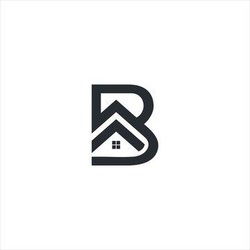 home vector logo graphic modern