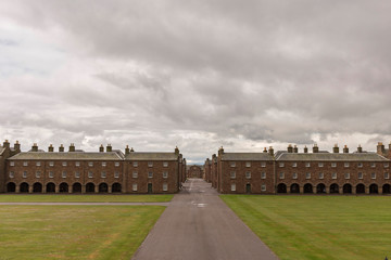 Fort George - Historic 18th Century Military Fortress near Inverness