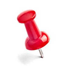 push pin paper clip thumbtack note office