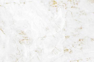Photo sur Aluminium Cailloux White gold marble texture pattern background with high resolution design for cover book or brochure, poster, wallpaper background or realistic business