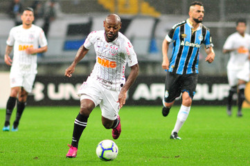 2019 Brazilian Series A Football Gremio v Corinthians Oct 5th