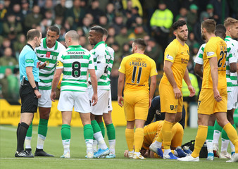 2019 Scottish Premiership Livingston v Celtic Oct 6th