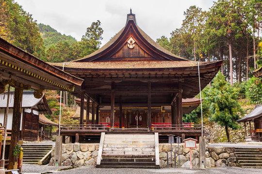 日本の秋 滋賀 日吉大社60  Autumn in Japan, Shiga Prefecture, Hiyoshitaisha #60