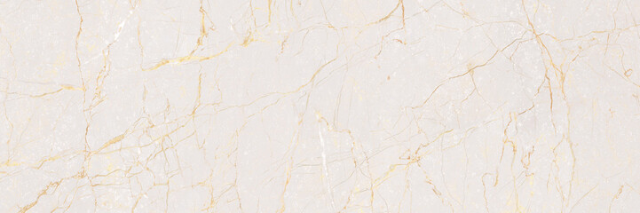 Natural Marble Stone Texture Background, Light Pink Colored Marble With Golden Curly Veins, It Can Be Used For Interior-Exterior Home Decoration and Ceramic Tile Surface, Wallpaper. Wall mural