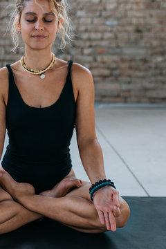 Be Free. Be Yogi