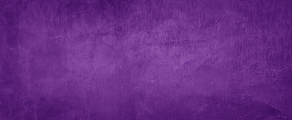 Wall Mural - Purple background texture, abstract royal deep purple color paper with old vintage grunge textured design
