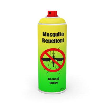 mosquito aerosol spray sprayer insecticide pest