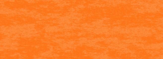 Hintergrund Banner Orange, herbslich helle Farben
