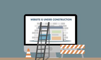 Website is under construction Work Coming soon
