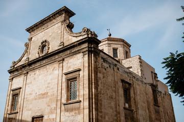 palermo chiesa San giorgio dei genovesi