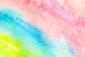 watercolor background with wall paper  texture