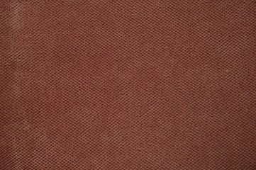 Background texture of sample fabric