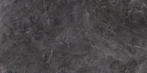 Foto auf Leinwand Steine dark color marble texture, black marble background