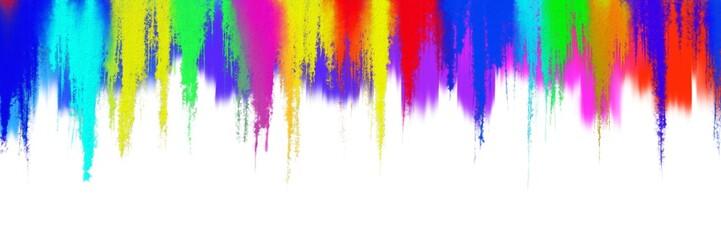 Hintergrund farbig