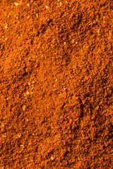 Dry Organic African Berebere Spices