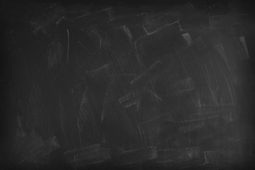 Blackboard or chalkboard
