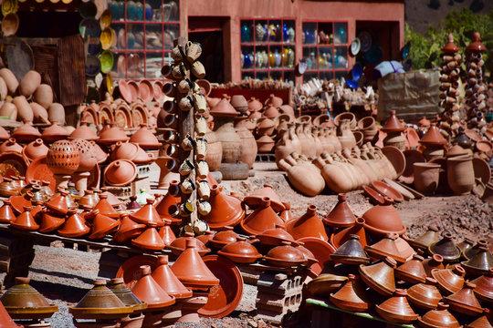 Cerámica - Marruecos