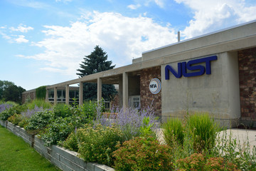 BOULDER, CO USA - July 31, 2016: The National Institute of Standards and Technologies and National Telecommunications & Information Administration have co-located research laboratories in Boulder, CO.
