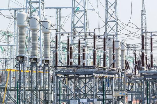Electricity distribution