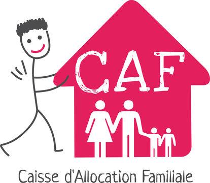 CAF, Caisse d'allocation familiale