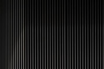 Abstract background from pattern of metal pieces on wall. Modern backdrop.