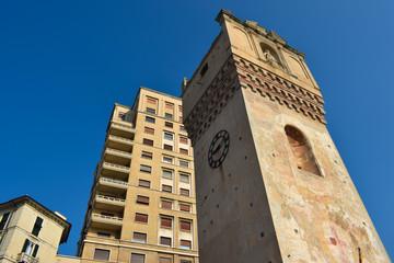 Wall Mural - La Torre Leon Pancaldo