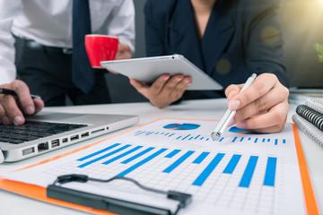 business project teamwork plan