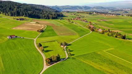 Ein kleiner Blick ins Emmental, Schweiz