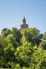 Veliko Tarnovo Castle Cathedral (Bulgaria)