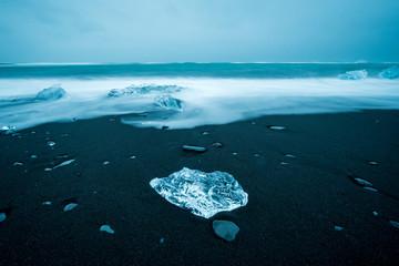 Island - Diamantstrand