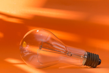 bulb with broken filament