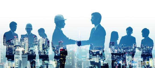ビジネスと産業