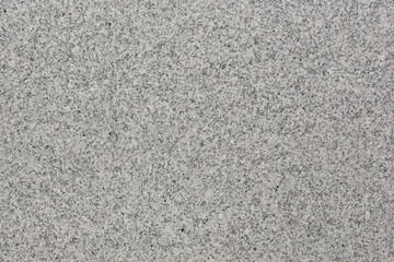 Canvas Prints Marble Classic natural granite background in grey tone.