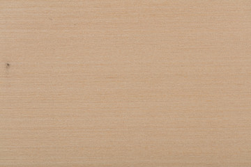 Canvas Prints Marble Light beige maple veneer background as part of your design. High quality texture.