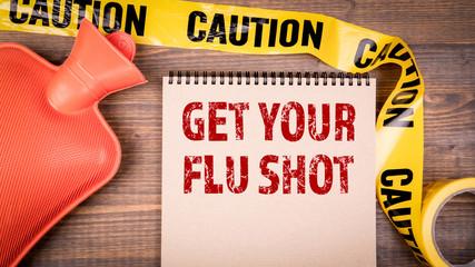 Get your flue shot