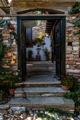 Doganbey village Domatia Soke Aydin,Turkey