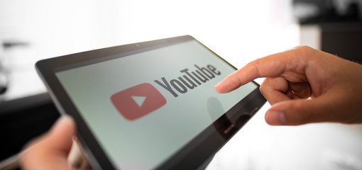 Youtube is most popular video service developed by Google