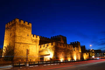 Wall Murals Northern Europe travel in Turkey