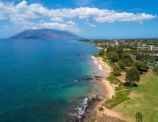 Kamaole 3 Beach Park - Island of Maui, Hawaii