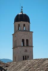 St. Saviour Church (Dubrovnik, Croatia) is a small votive church located in Dubrovnik's Old Town