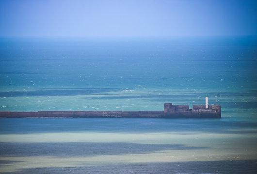 phare à Boulogne sur Mer